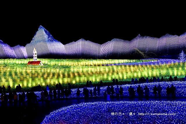 名花之里冬季彩燈-3469