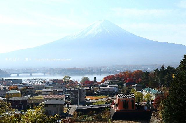 LA VISTA 富士河口湖-1045