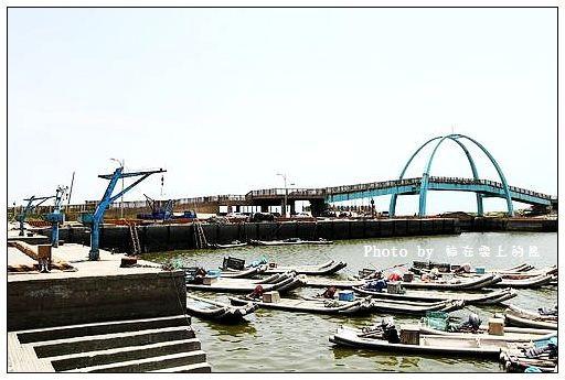彰化王功漁港-03