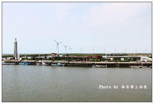 彰化王功漁港-27