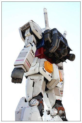 台場鋼彈-1366