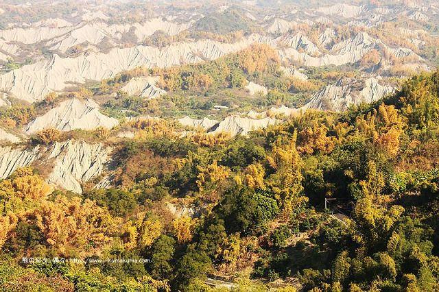 台南草山月世界308高地-2528
