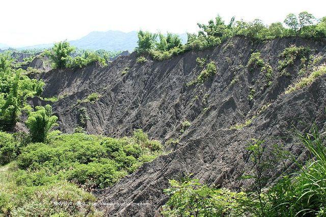 台南草山月世界大峽谷-2599