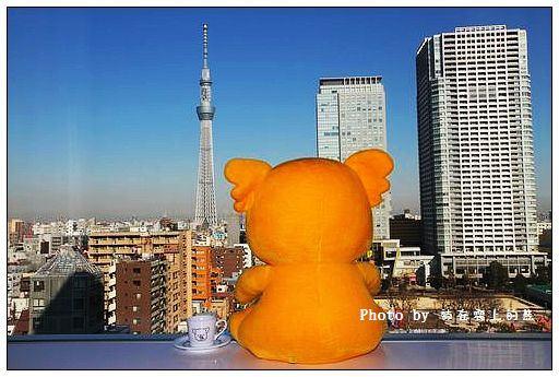 LOTTE CITY HOTEL樂天小熊飯店-37