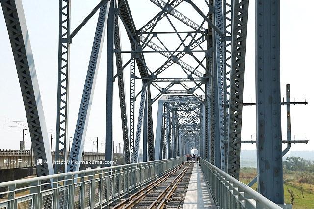大樹舊鐵橋天空步道-7797