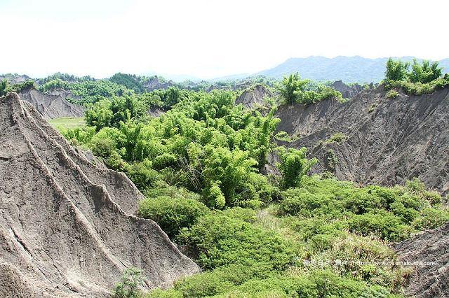 台南草山月世界大峽谷-2668