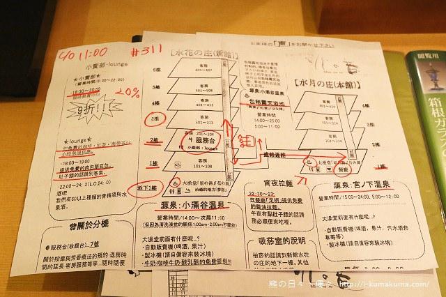 箱根小涌谷温泉 水の音-K24A4914