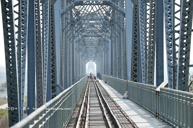 大樹舊鐵橋天空步道-7623