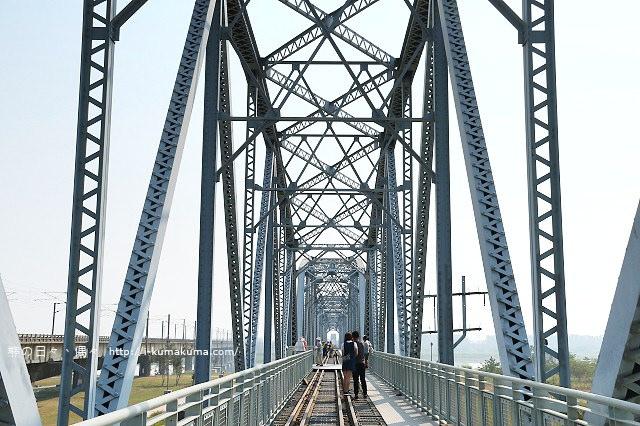 大樹舊鐵橋天空步道-7789