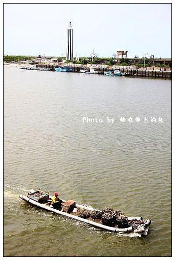 彰化王功漁港-19