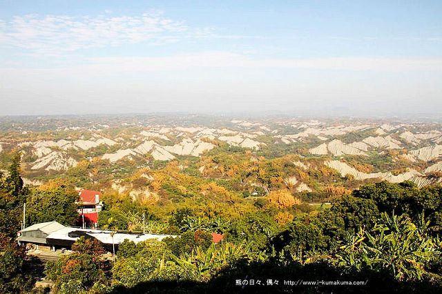 台南草山月世界308高地-2454