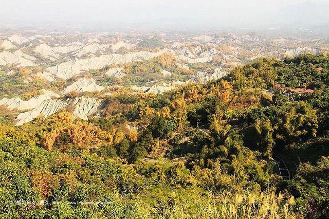 台南草山月世界308高地-2523