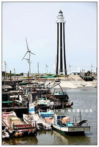 彰化王功漁港-42