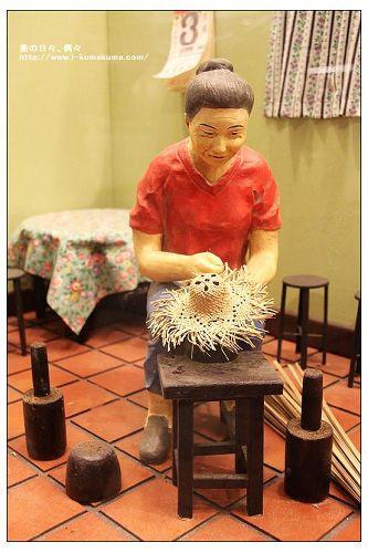苗栗藺草文化館(彩繪稻田)-1990