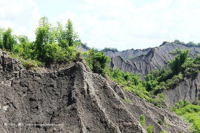 台南草山月世界大峽谷-2612