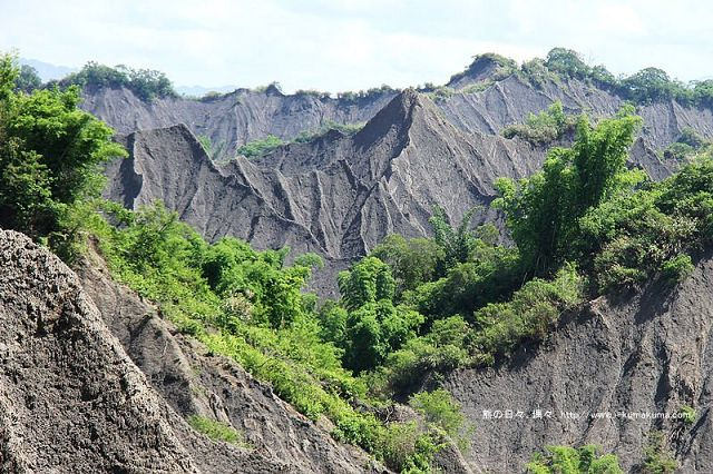 台南草山月世界大峽谷-2616