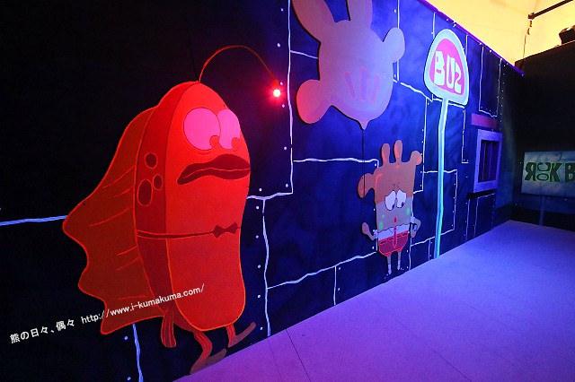 高雄海綿寶寶特展-K24A8318