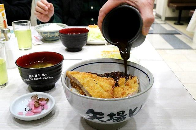 名古屋矢場とん味噌豬排-K24A6553