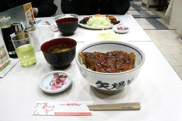 名古屋矢場とん味噌豬排-K24A6559