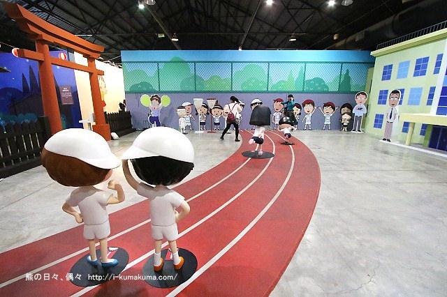 高雄櫻桃小丸子學園祭特展-K24A8590