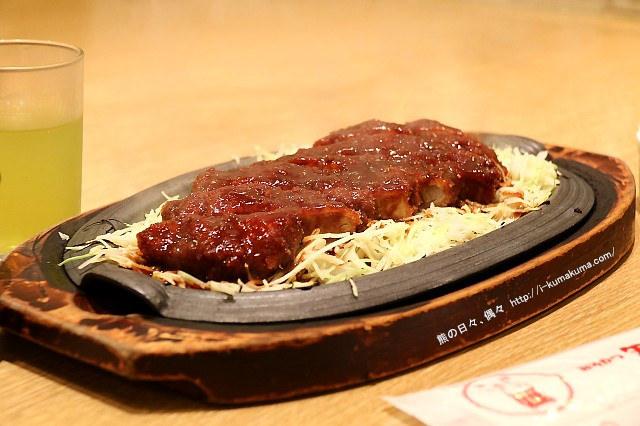 名古屋矢場とん味噌豬排-K24A7325