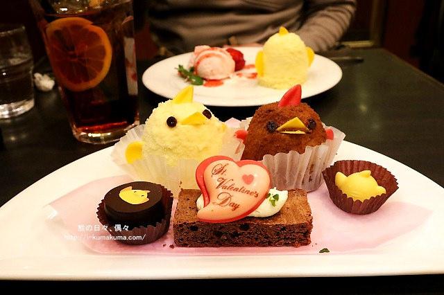 名古屋小雞布丁蛋糕piyorin-K24A9669