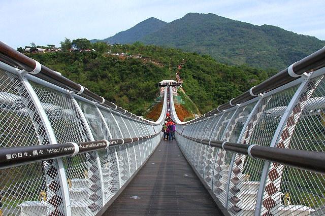 屏東山川琉璃吊橋-IMG_7843