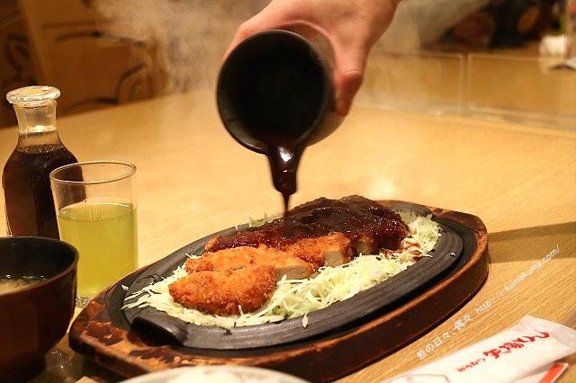 名古屋矢場とん味噌豬排-K24A7317