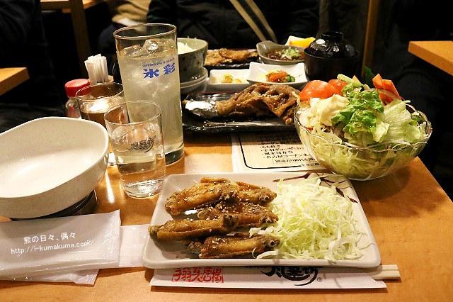 名古屋風來坊炸雞翅-K24A5684