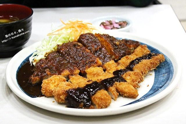 名古屋矢場とん味噌豬排-K24A6565