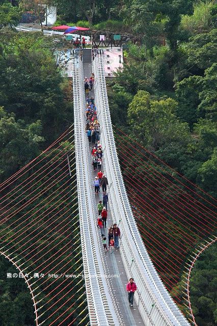 屏東山川琉璃吊橋-IMG_7925