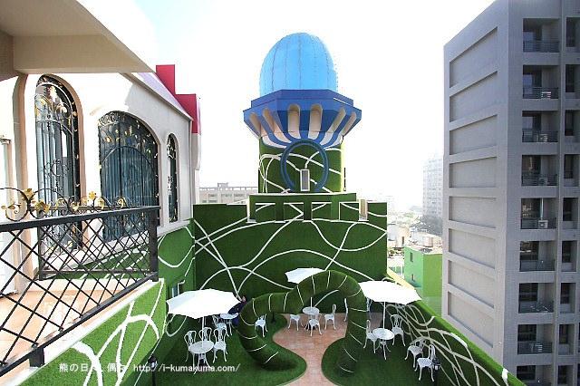 高雄黃金菠蘿城堡-IMG_7583