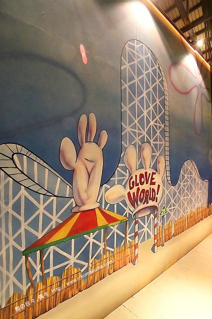 高雄海綿寶寶特展-K24A8317