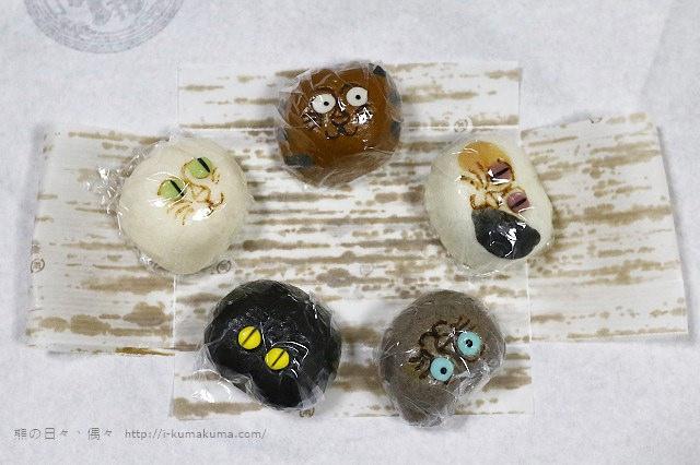 稻豐園貓子饅頭-4196