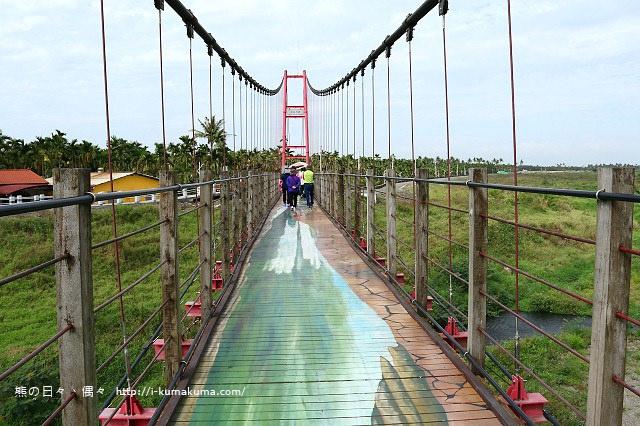 屏東萬巒吊橋--3199