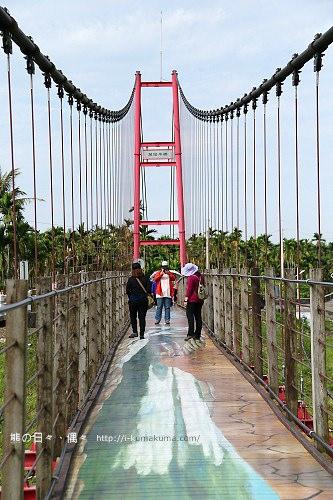 屏東萬巒吊橋--3202