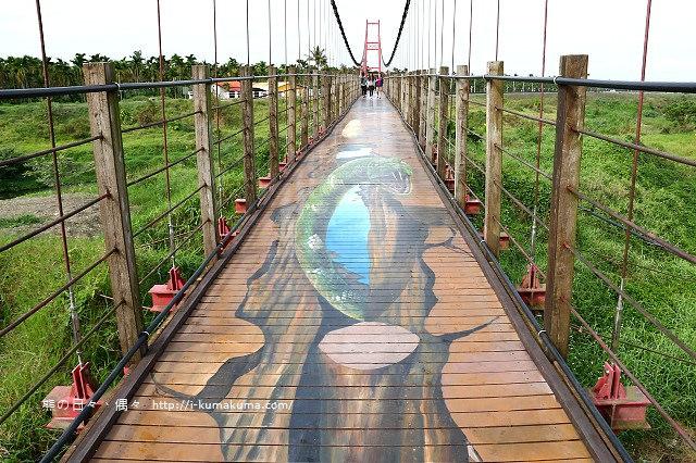 屏東萬巒吊橋--3056