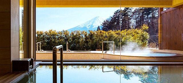 LA VISTA 富士河口湖溫泉-3
