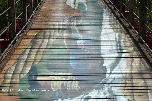 屏東萬巒吊橋--3193
