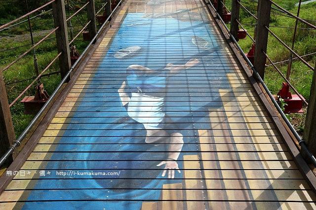 屏東萬巒吊橋--3172