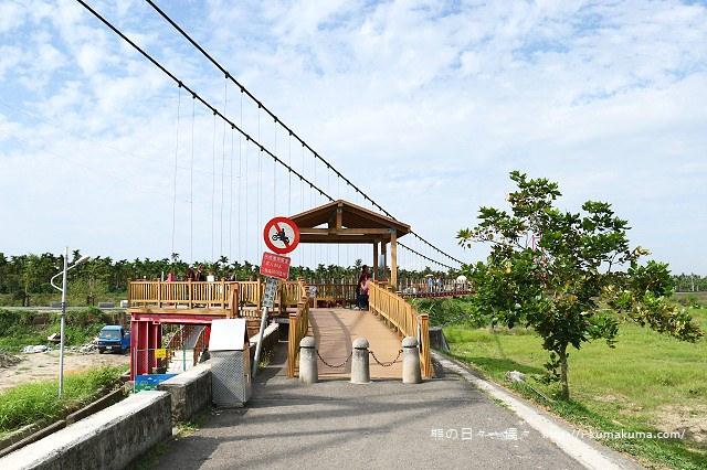 屏東萬巒吊橋--3230