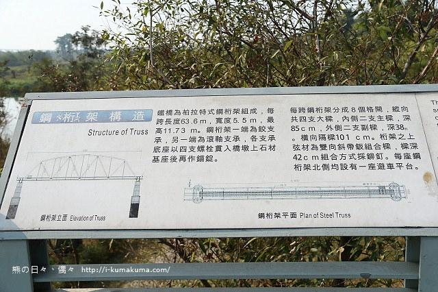大樹舊鐵橋天空步道-7646