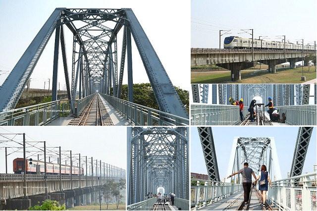 大樹舊鐵橋天空步道-7611