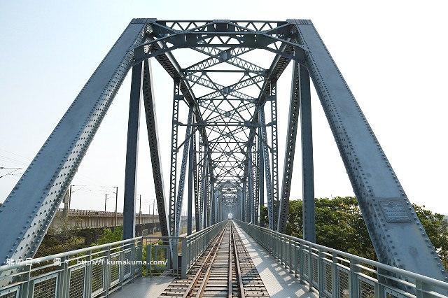 大樹舊鐵橋天空步道-7625