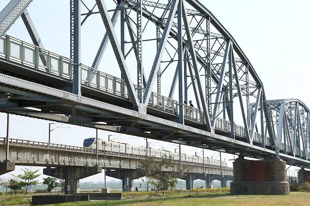 大樹舊鐵橋天空步道-7898