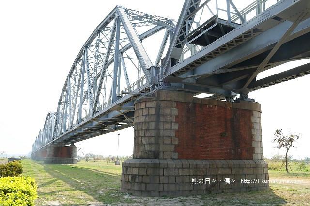大樹舊鐵橋天空步道-7865