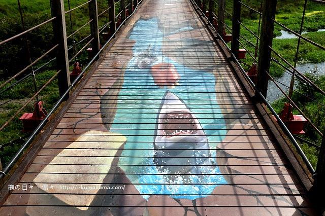 屏東萬巒吊橋--3182