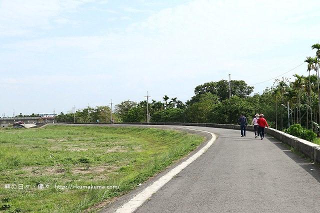 屏東萬巒吊橋--3228