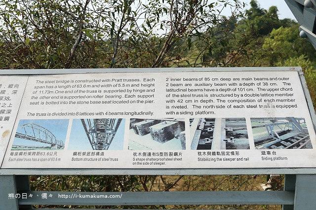 大樹舊鐵橋天空步道-7644