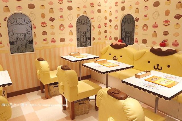 名古屋布丁狗咖啡廳-8951
